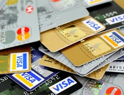 Beste kredittkort 2017