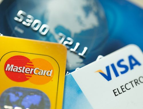 Mastercard, Visa eller American Express? - Kredittesten.no