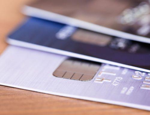 Beste kredittkort 2019